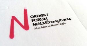 Nordisk_Forum