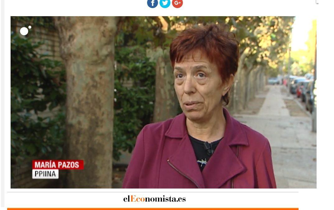 La PPiiNA en los medios tras el anuncio de acuerdo de PSOE y Podemos y el fallo del TC