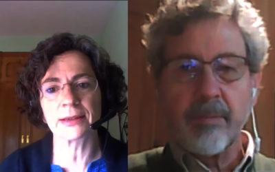Videoforo PPiiNA: hablamos sobre los permisos de paternidad y maternidad con Mariano Nieto y Teresa Jurado