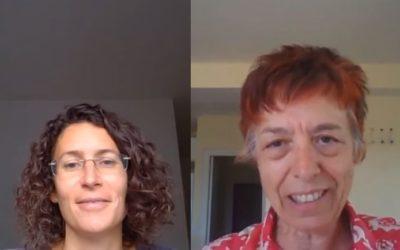 """Videoforo PPiiNA: hablamos de """"nueva normalidad"""" y corresponsabilidad con Cristina Castellanos y María Pazos"""
